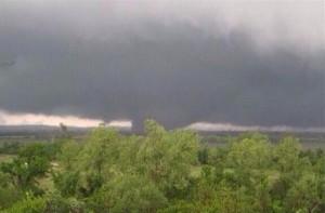 tornado Mayflower AR 4-27-14