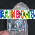 blog post image: rainbows