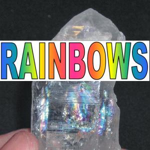 blog post image: rainbows