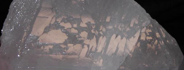 etching on a Gas Phantom