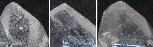 etched crystals