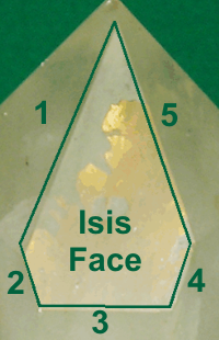 Isis Face