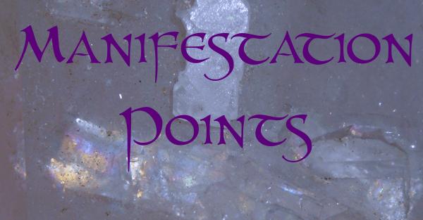manifestation points blog image