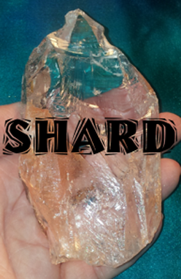 SHARD blog image