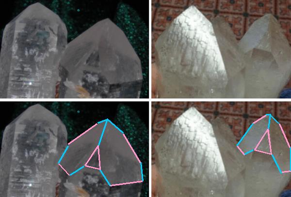 transmitter-in-grouping