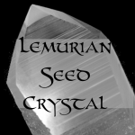 Lemurian Seed Crystal Blog Post Image