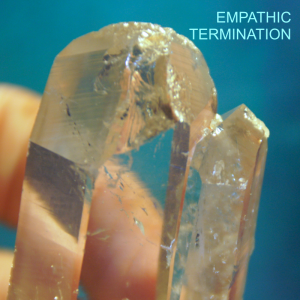 image empathic broken crystal