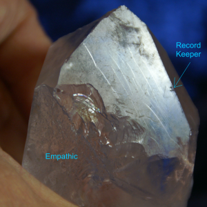 Empathic Broken Crystal