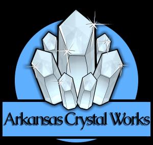 Arkansas Crystal Works Logo
